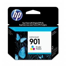 Cartucho HP 901 Colorido CC656AB