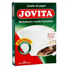 Filtro de Papel Jovita 102