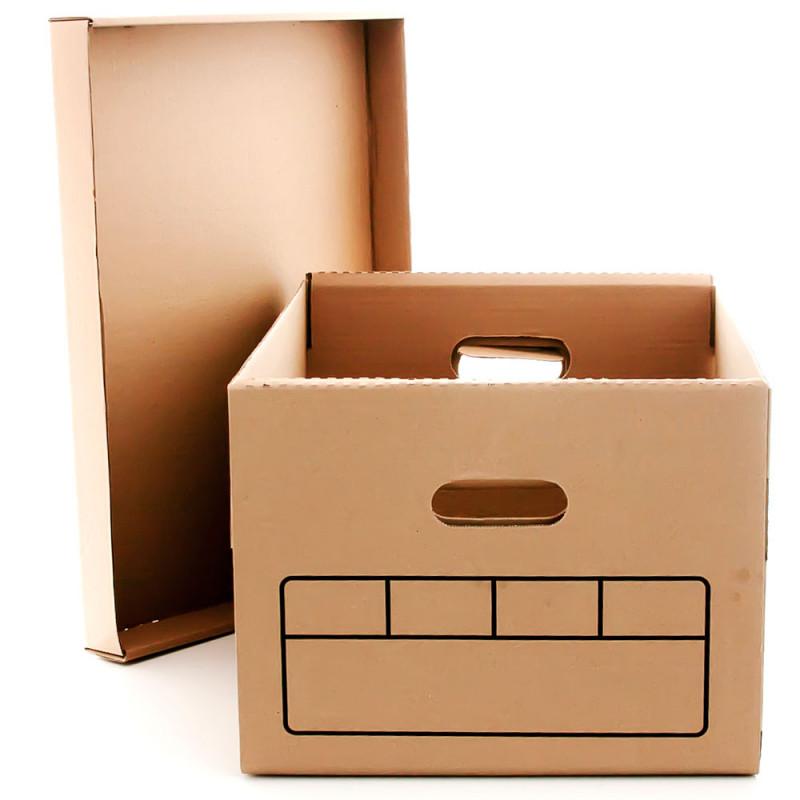 Caixa Organizadora Papelão P 4022