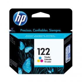 Cartucho HP 122 Colorido  CH562HB