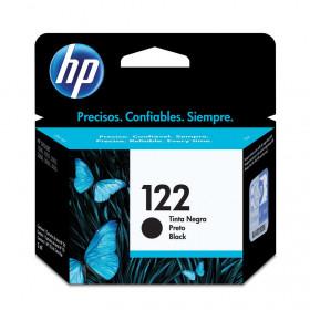 Cartucho HP 122 Preto CH561HB