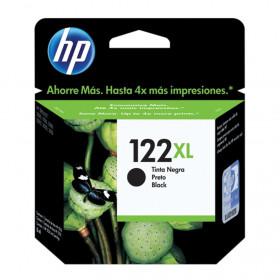 Cartucho HP 122XL Preto CH563HB