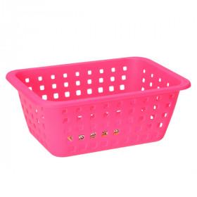 Cesto Telado Grande Pink 52405